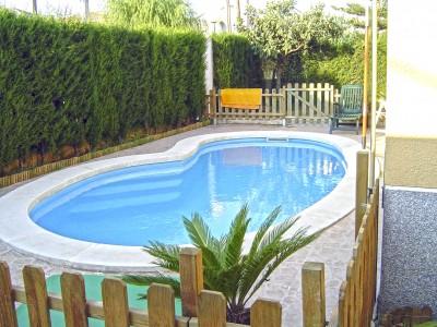 piscina prefabricada o de obra