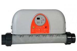 calentador eléctrico en linea