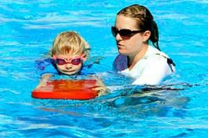 servicios cursos de natación