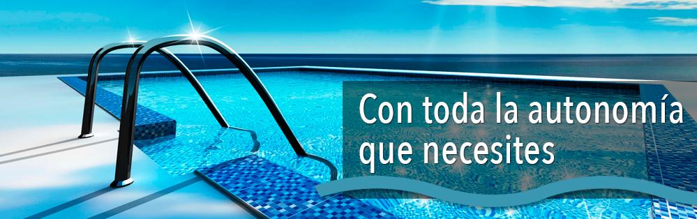 cuadros eléctricos para equipos depuradores de piscinas