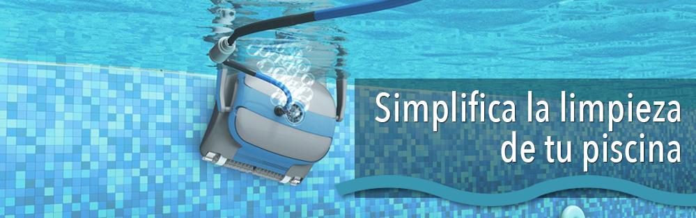 Limpiafondos el ctricos para la limpieza de las piscinas Limpiafondos para piscinas