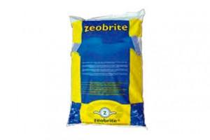 material filtrante zeolitas
