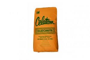material filtrante diatomeas