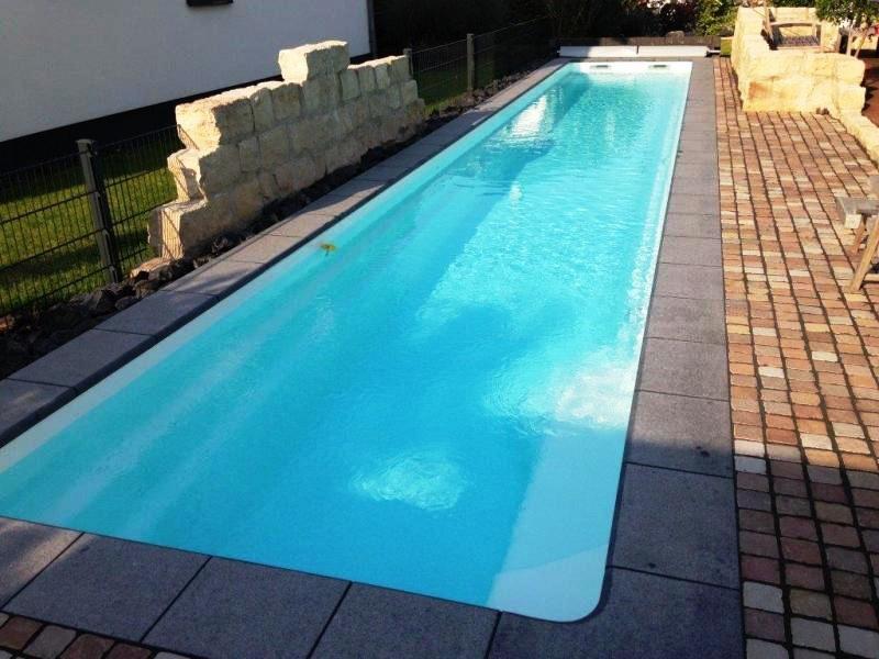 Precios piscinas de fibra excellent precio de piscinas for Piscinas para enterrar precios