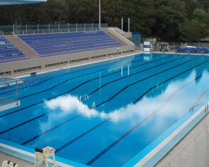 azul adriatico piscina olimpica