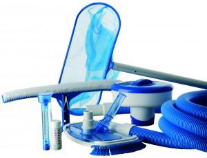 limpieza de piscinas accesorios