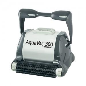 limpiafondos eléctricos Aquavac 200