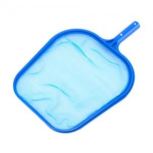 material limpieza piscinas recogehojas plano clip